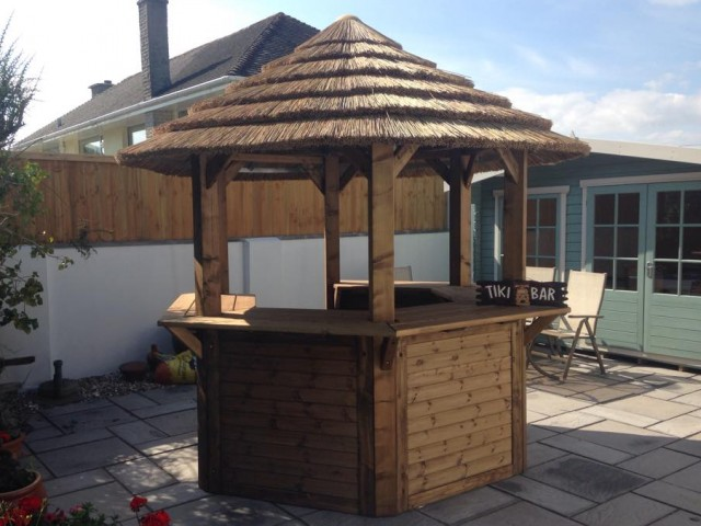 Tiki Bar 1 Kit 2.8M