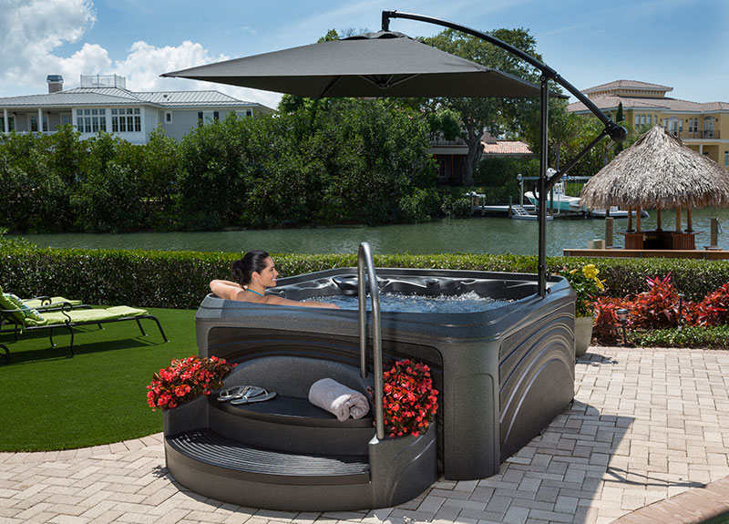 Hot Tub Shop in  Cheshire