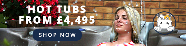 Hot Tubs from £ 4,495