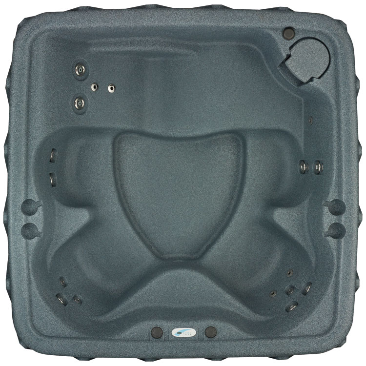 Rota Moulded Knight Hot Tub
