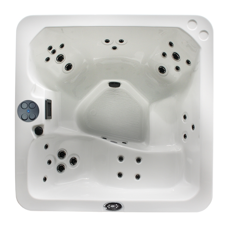 Baron Regency Collection Hot Tub