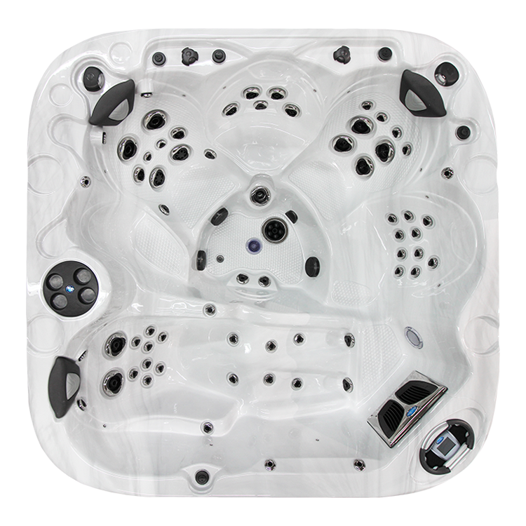 Coast Spas Element 56 Hot Tub