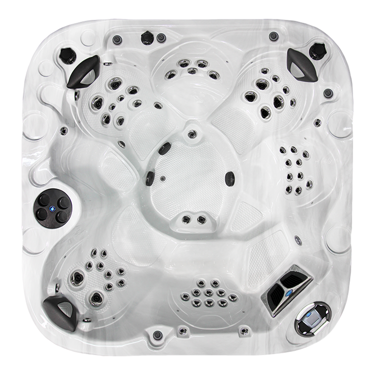 Coast Spas Element B 56 Hot Tub
