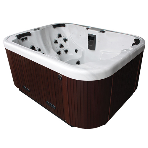 coast spas the omega microsilk 4 person hot tub. Black Bedroom Furniture Sets. Home Design Ideas